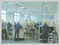 alpha machine company